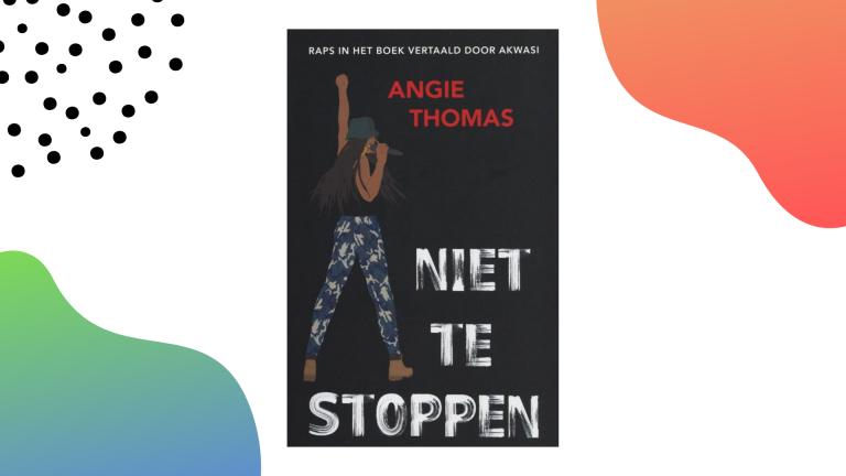 Recensie: Niet te stoppen - Angie Thomas