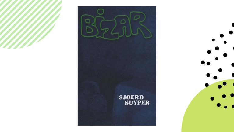 Recensie: Bizar - Sjoerd Kuyper