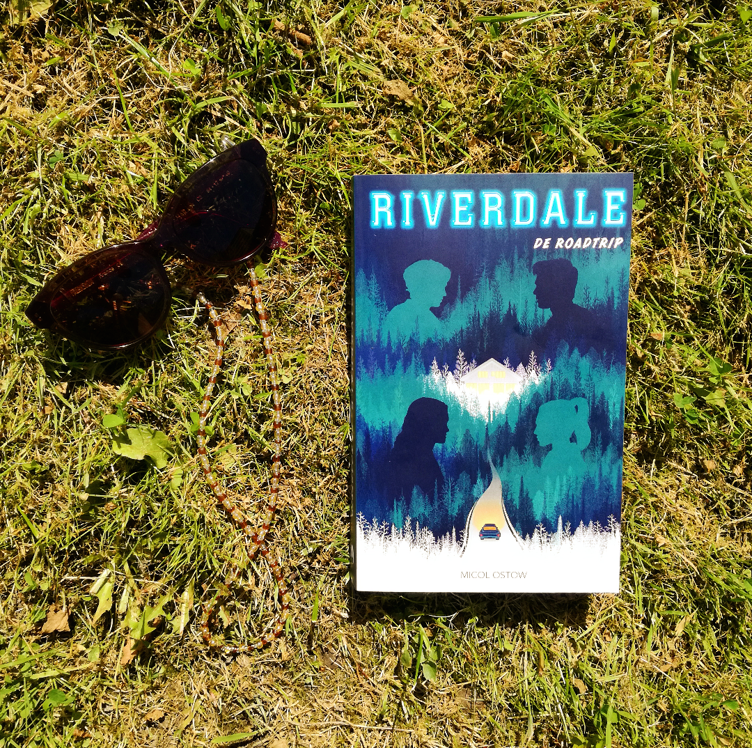 Recensie: Riverdale - De roadtrip - Micol Ostow
