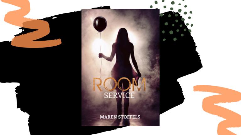 Recensie: Room service - Maren Stoffels