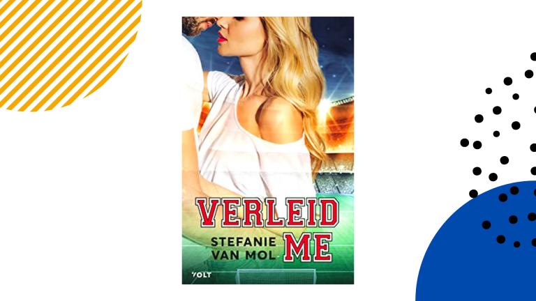 Recensie: Verleid me (FC Livius #1) - Stefanie van Mol