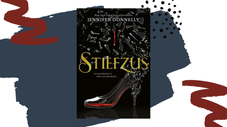 Recensie: Stiefzus - Jennifer Donnelly
