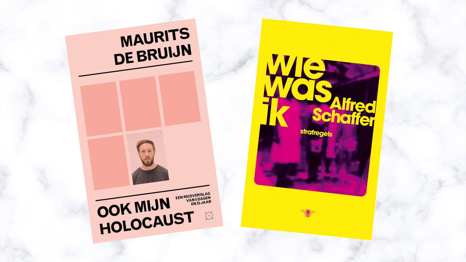 De nieuwe boeken waar ik naar uitkijk in mei