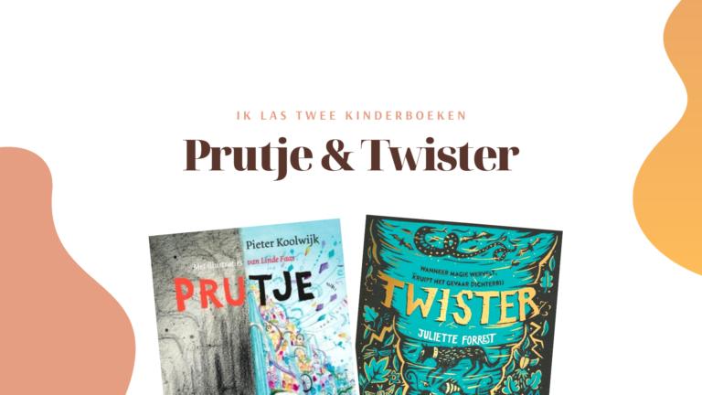 Prutje Pieter Koolwijk & Twister Juliette Forrest