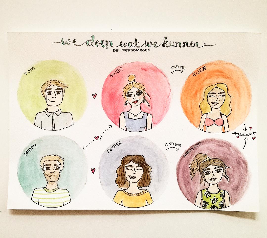 Wat wij vonden van We doen wat we kunnen van Lykele Muus | De boomer en de millennial #3